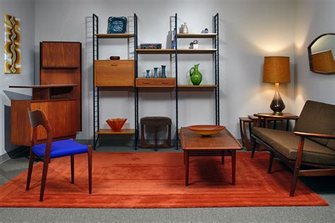 mid century furniture atlanta garden