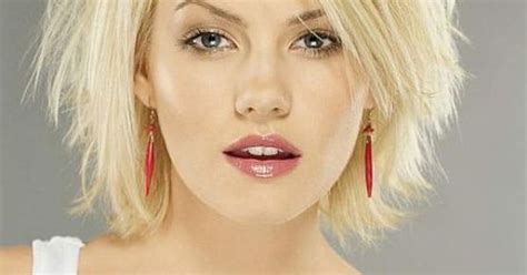 chin length hairstyles for thick hair 2015 easy chin length hairstyles short hairstyles for