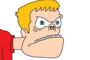 angry cartoon image cliparts