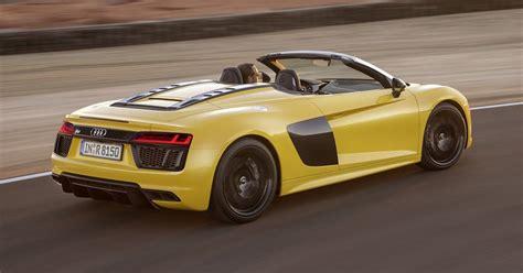 audi hypercar audi sport could create its own hypercar says winkelmann