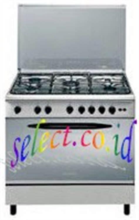 Kompor Oven Ariston harga kompor gas ariston maxi oven ix c081sg1 x select shoping