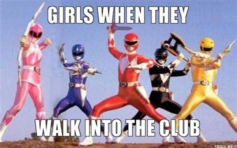 Power Ranger Meme - power rangers 20th anniversary their 20 funniest memes