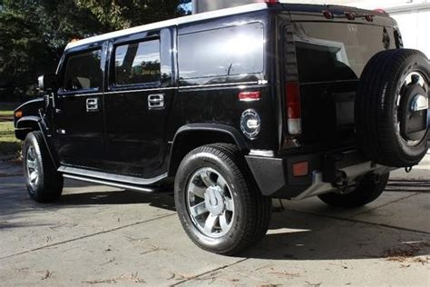 armored hummer fully armored 2009 hummer h2 for sale