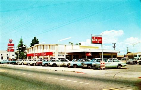 Jeep Dealership Nuys Vintage From Days By Page 3929 The H A M B