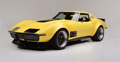 hour corvette ridetech 48 hour c3 corvette for auction gm authority