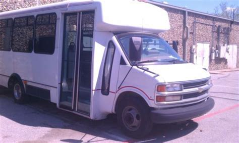 how make cars 2000 chevrolet express 3500 parking system sell used 2000 chevrolet express 3500 base cutaway van 2 door 5 7l in irving texas united
