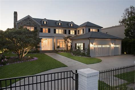 brentwood home exclusive photos inside lebron james s new los angeles