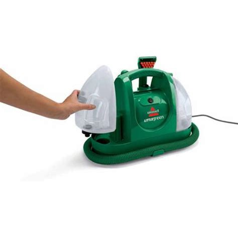 green machine rug cleaner bissell green spot and stain cleaning machine 1400m ebay