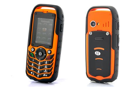 rugged dual sim mobile phone fortis rugged dual sim mobile phone orange dustproof shockproof waterproof twn m226