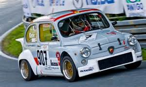 Fiat Abarth 1000 Tcr Fiat 600 Abarth 1000 Tcr Boule De Nerf De L Essence