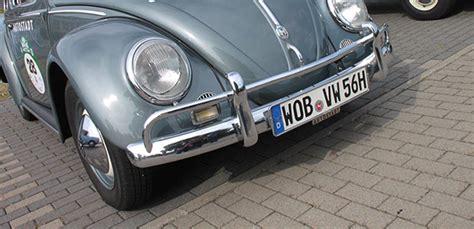Versicherung Auto Mit H Kennzeichen by H Kennzeichen