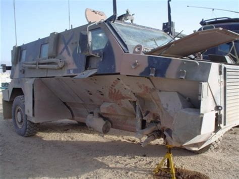 Hummer Husky Army mine and ied resistant vehicles think defence