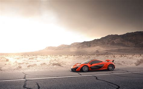mclaren p1 side view mclaren p1 side view hd cars 4k wallpapers images