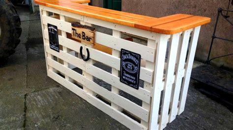 diy bar diy done right 40 diy pallet bar ideas creative 2017 cheap recycled bar