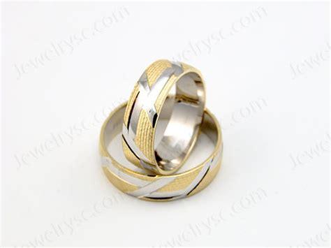 white cross wedding rings jewelry