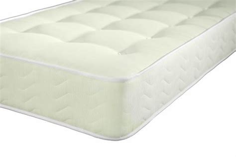 Bed Mattress Price Silentnight Beds Ortho Royal 4ft6 Mattress Review
