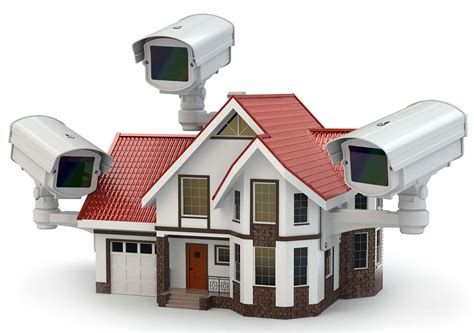 national home security companies security sistems