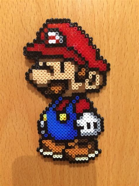 1000 images about hama perler my creations on
