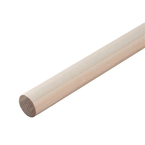 Shelf Dowel Pins by General Tools 1 5 In X 3 8 In Fluted Dowel Pins 840038