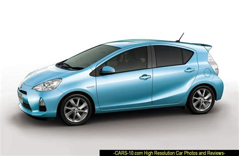 Where Is The Toyota Prius Manufactured Where Prius C Manufactured Autos Post