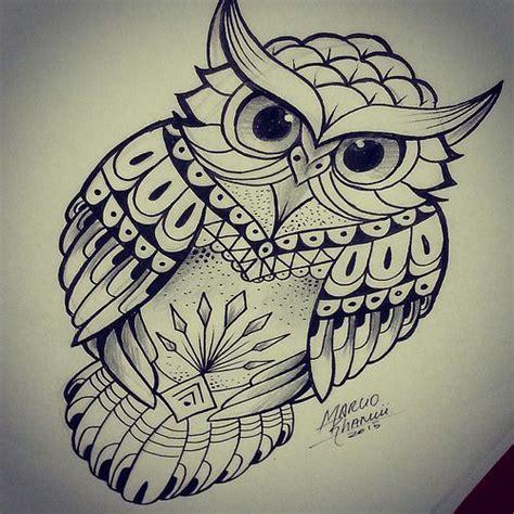 Tattoo Mandala Coruja | 66 melhores imagens sobre tattoo no pinterest desenhos