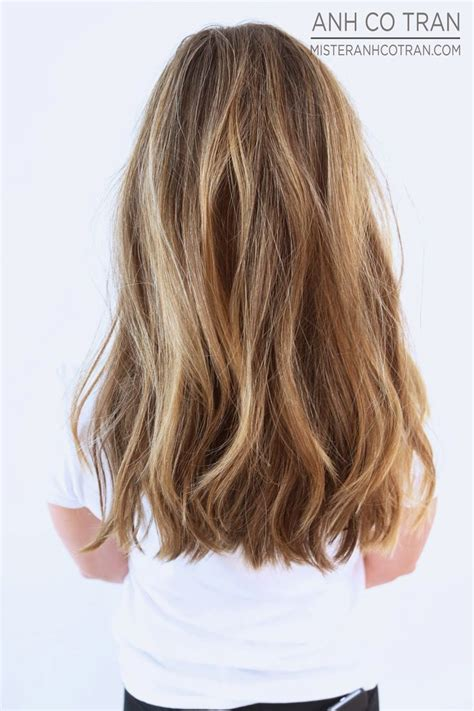 layered hair vs blunt cut 25 best ideas about long blunt haircut on pinterest