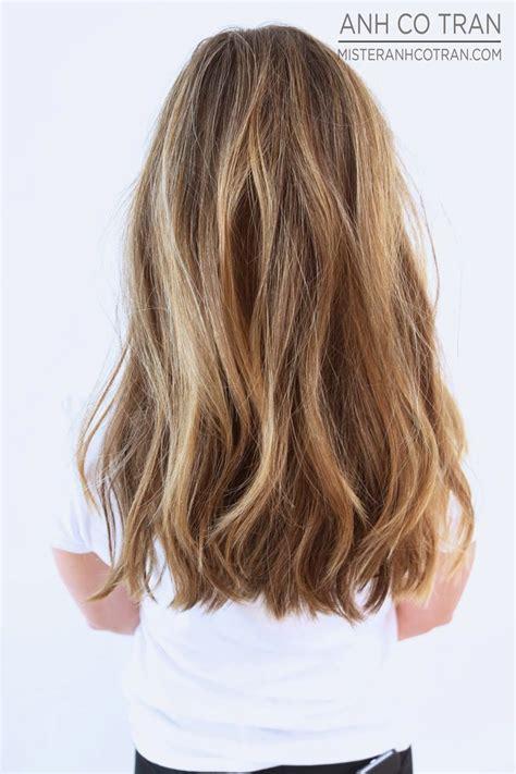 blunt cut layers 25 best ideas about long blunt haircut on pinterest