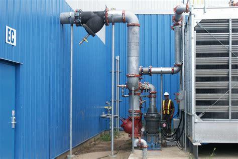 Barrett Plumbing by Barrett Mechanical Process Piping Services Solutions