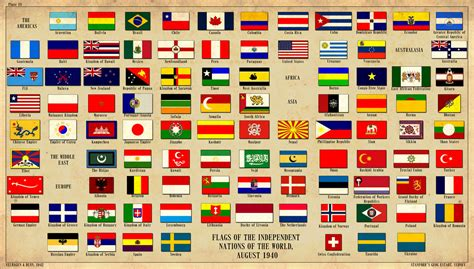 flags of the world pictures with names flags of the world fotolip com rich image and wallpaper