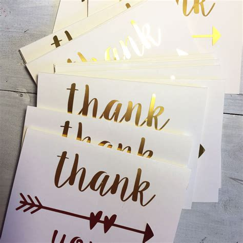 make a thank you card diy thank you cards create and babble