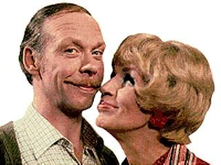 actor in george and mildred classifygeorge roper brian murphy and mildred roper