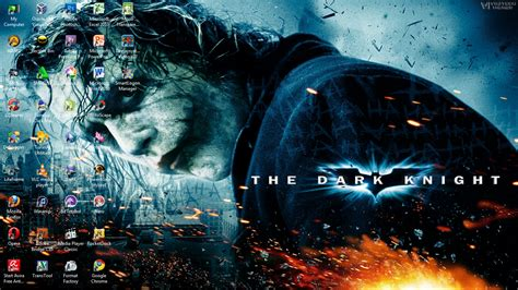 dark knight themes for windows 8 1 free download theme windows 7 batman the dark knight