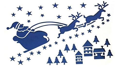 Fensterdeko Weihnachten Schneespray by Preisvergleich Shina 6pc Weihnachten Glasfenster Schnee