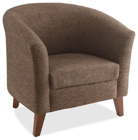 fabric club chairs uk lorell fabric club armchair armchairs accent chairs