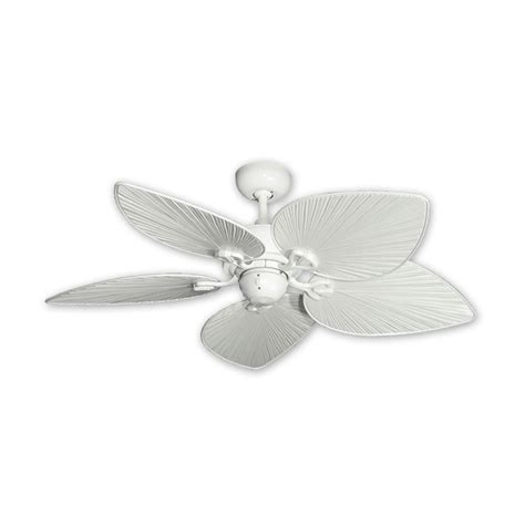 small white ceiling fan 42 inch tropical ceiling fan small white bombay by