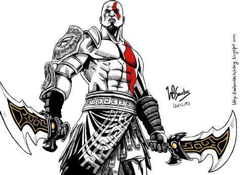 imagenes de kratos dios dela guerra kratos god of war espacio para el dios de la guerra