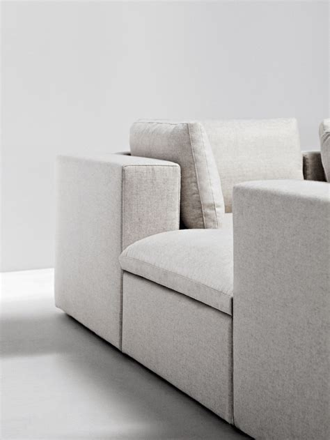 puzzle sectional puzzle corner sofa by la cividina design fulvio bulfoni