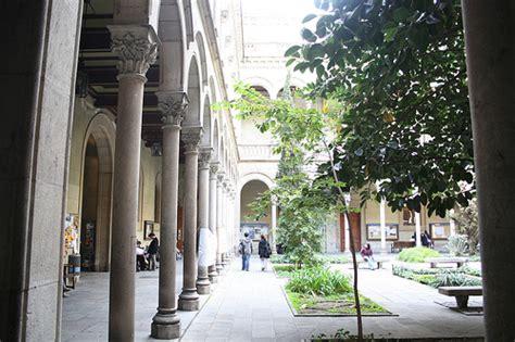 Universitat De Barcelona Mba by Reviews Of Universitat De Barcelona Ub Spain Iagora