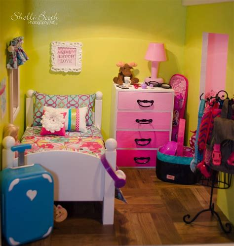 american girl doll bedroom 17 best images about diy bedroom ideas and inspiration