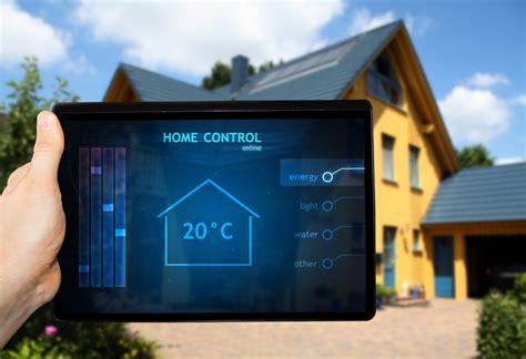 domotique et maisons du futur immobilier