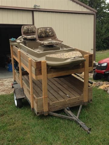 stealth 2000 duck boat motor mount otter stealth 2000 layout boat nex tech classifieds