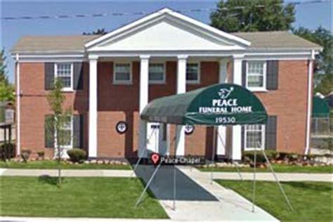peace chapel funeral home detroit michigan mi