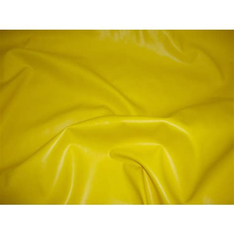 stretch vinyl upholstery yellow 2 way stretch upholstery faux leather vinyl fabric