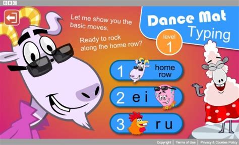 Mat Typing Lesson 1 by Mat Typing Stage 1 Level 1 Mat Typing Guide