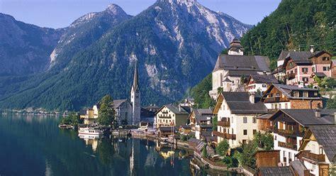 imagenes de paisajes culturales hallstatt dachstein salzkammergut cultural landscape