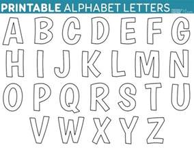 printable free alphabet templates