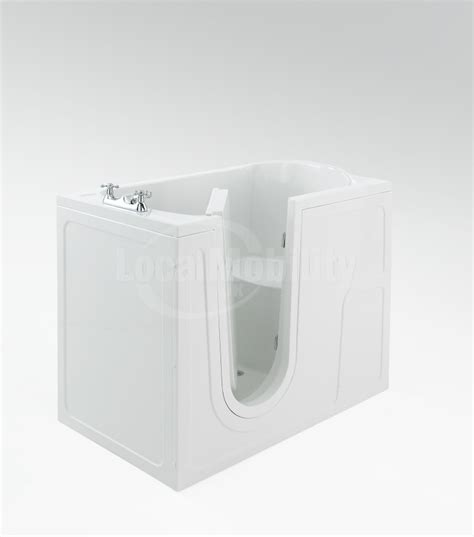 easy entry bathtubs palmerston wide walk in bath with low level step for easy