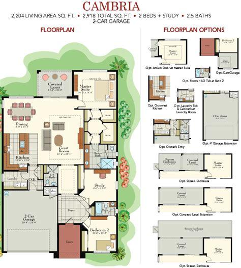 solivita floor plans solivita classic collection floorplans