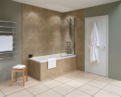 waterproof paneling for bathrooms best 25 waterproof paneling ideas on pinterest