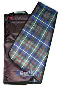 rugged blanket lifeline aaa all purpose travel blanket 4014aaa rugged fleece